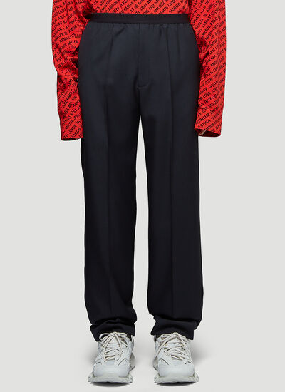 Balenciaga Elasticated Pants