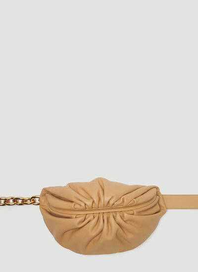 Bottega Veneta The Pouch Belt Bag