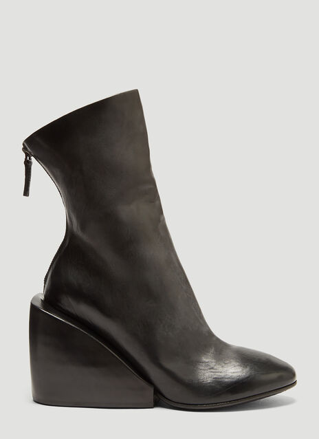 Marsèll Massiccia Wedge Boots
