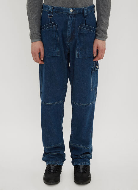 GmbH Denim Viktor Pants
