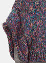 Von Sono Oversized Hand-Knitted Sweater