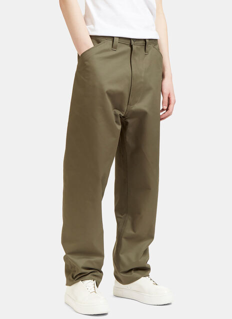 E.Tautz Core Chore Pants