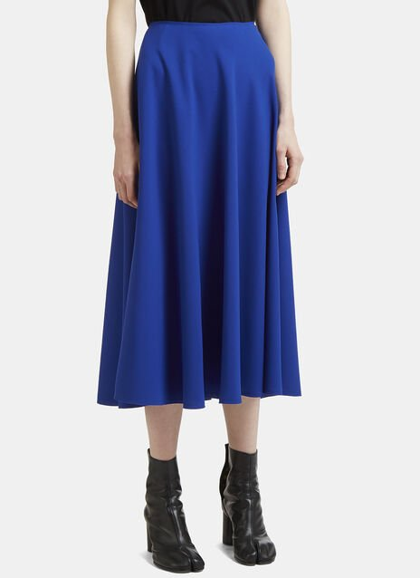 Maison Margiela Full Circle Skirt