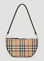 Burberry LS OLYMPIA POUCH HOD:115089