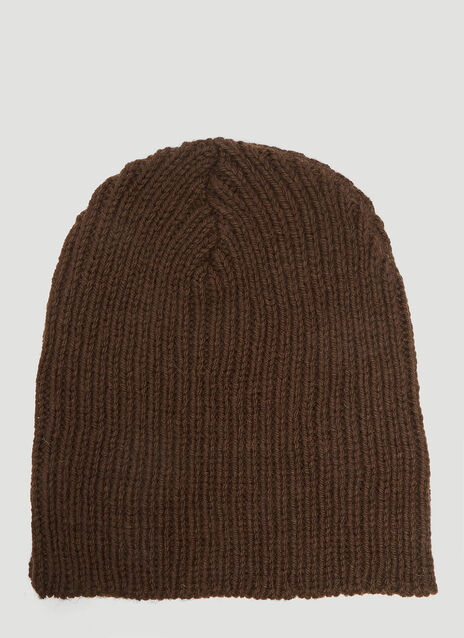 Our Legacy Classic Knit Hat