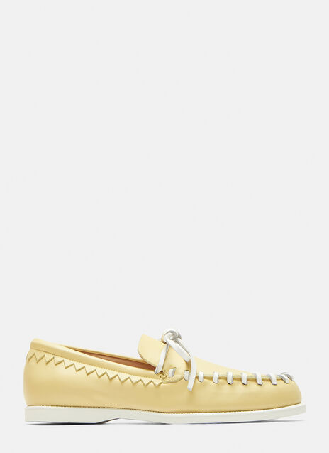 Acne Studios Pacio Loafers