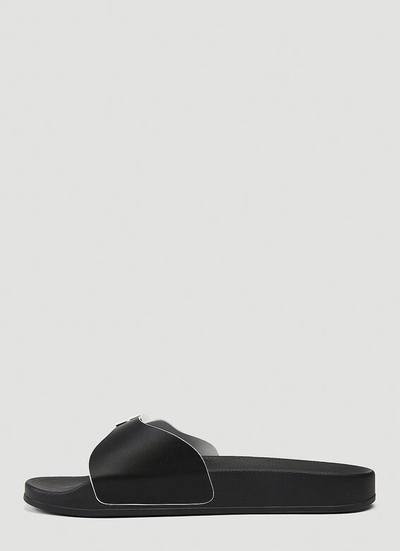 Marni RUBBER SLIDE 3