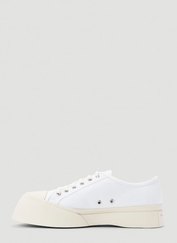 Marni CHUNKY SOLE LACE UP SNEAKER 3