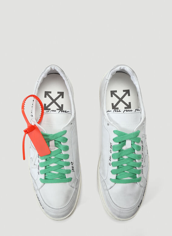 Off-White 2.0 Sneakers 2