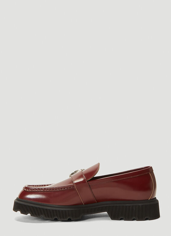 Gucci Mystras Loafers 3