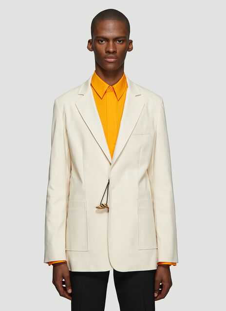 Wales Bonner Relaxed Tailored Jacket
