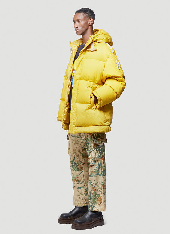 1 Moncler JW Anderson Conwy Jacket 2