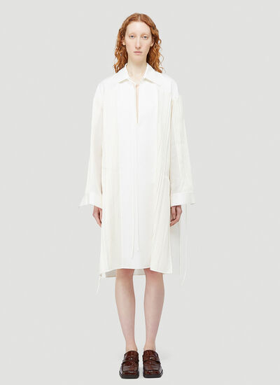 Jil Sander Laurene Dress