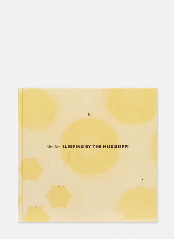 Book Alec Soth, Sleeping by the Mississippi