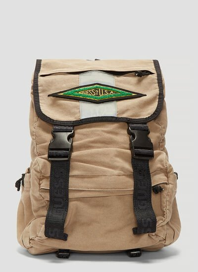 Infinite Archives x Guess Jeans Jeans Backpack