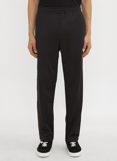 Acne Studios Striped Side Track Pants