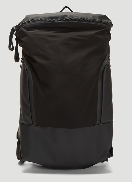 Côte&Ciel Kensico Memory Tech Backpack