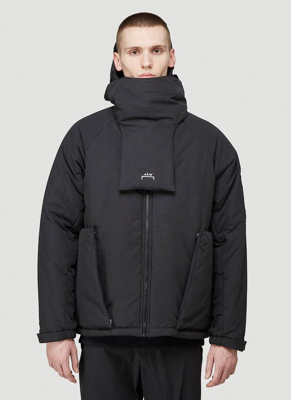 A-COLD-WALL* CYCLONE TACTICAL JACKET 1