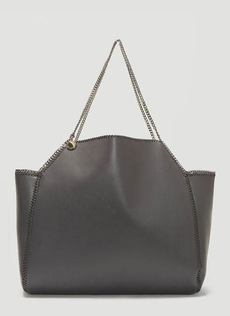 Stella McCartney Falabella Fine Chain Tote Bag