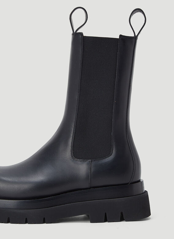 Bottega Veneta BV LUG BOOT 5