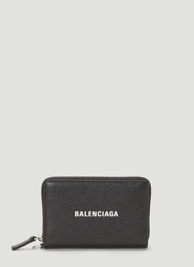 Balenciaga Cash Chain Wallet