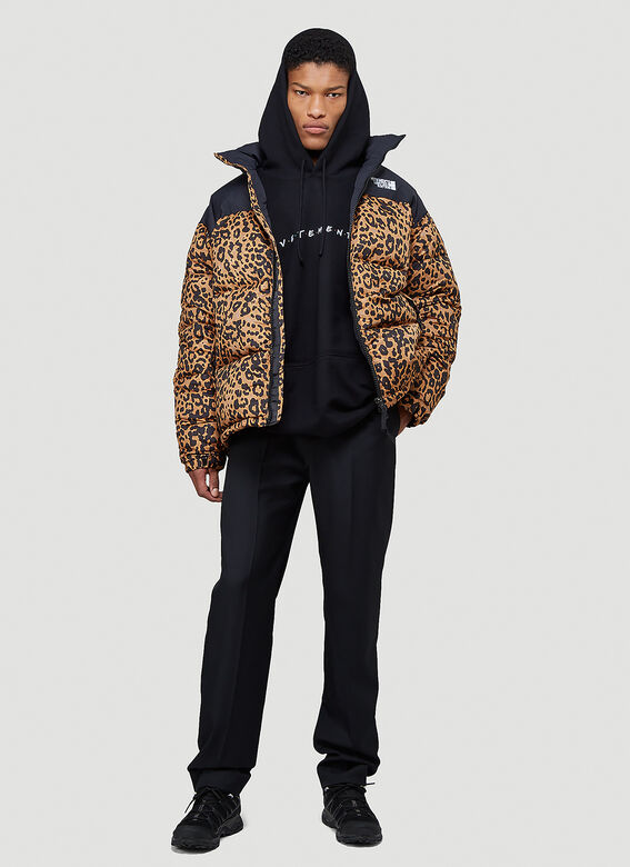 Vetements Logo Limited Edition Puffer Jacket 2