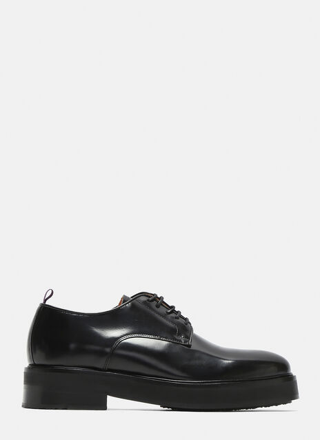 Eytys Kingston Lace-Up Derby Shoes