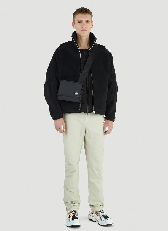 A-COLD-WALL* PANEL GILET 2