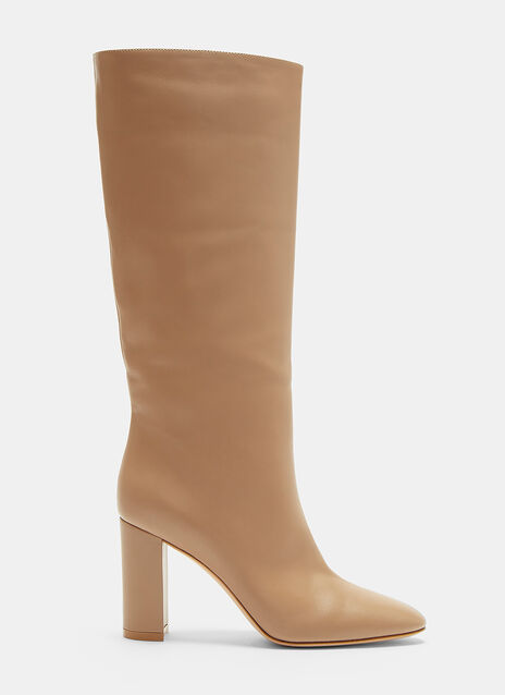 Laura 85 Calf Length Boots