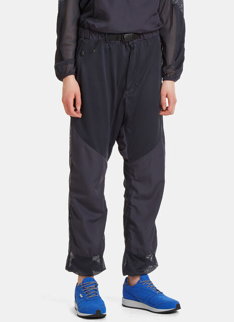Snow Peak Insect Shield Pants