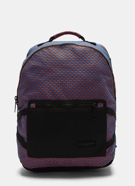 Padded Pak'r Bright Twine Backpack