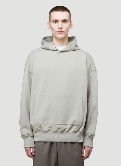 A-COLD-WALL* Dissection Hooded Sweatshirt