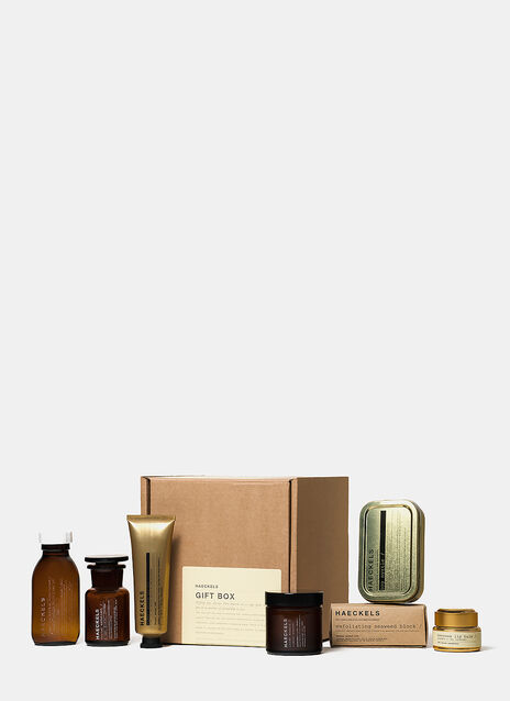 Haeckels Seasonal Gift Box