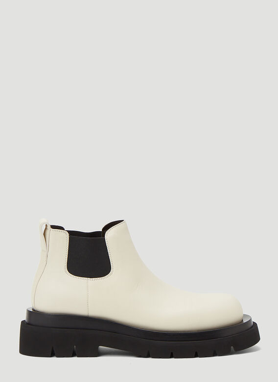Bottega Veneta LUG BOOT LOW 1