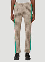 Wales Bonner CLARENDON TRACKPANTS
