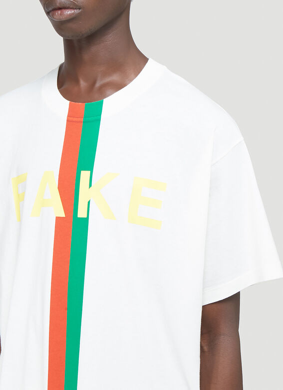 Gucci NOT FAKE T-SHIRT 5