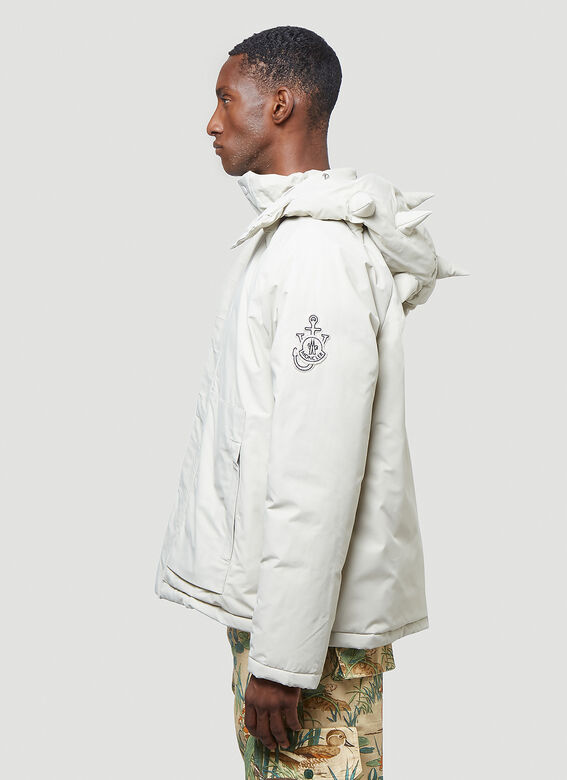 1 Moncler JW Anderson HIGHCLERE GIUBBOTTO 3
