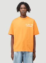 Lack of Guidance alessandro tee