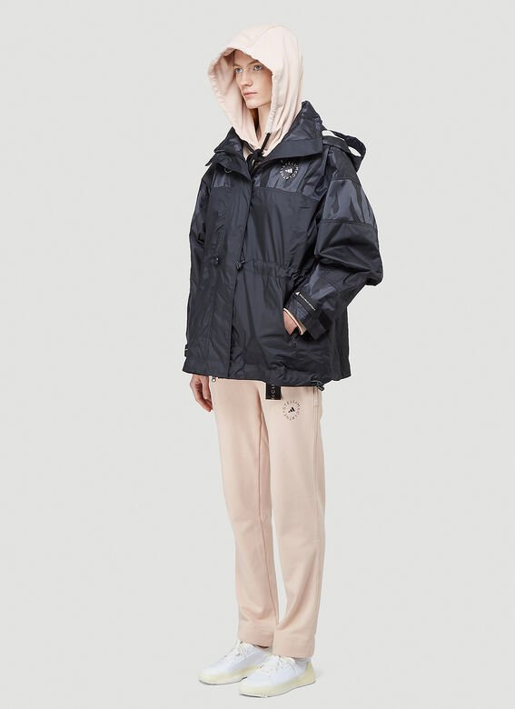 adidas by Stella McCartney ASMC TRUEPACE WARMLEVEL JACKET 2