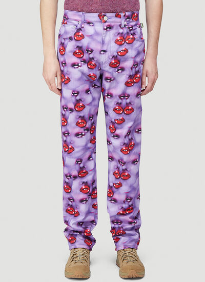Heaven by Marc Jacobs Star Jeans
