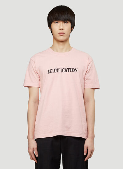 Eden Power Corp Recycled Acidification T-Shirt