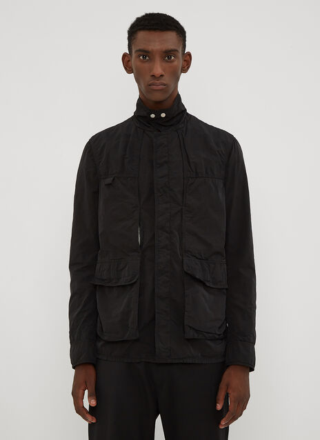 1017 ALYX 9SM Technical Panel Pocket Jacket