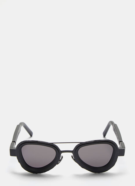 Kuboraum Mask Z5 Metal Sunglasses