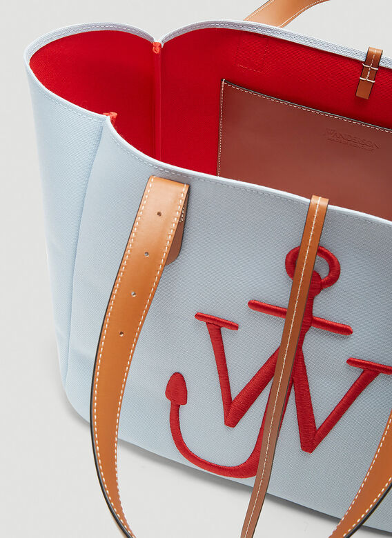 JW Anderson Belt Tote Bag 6