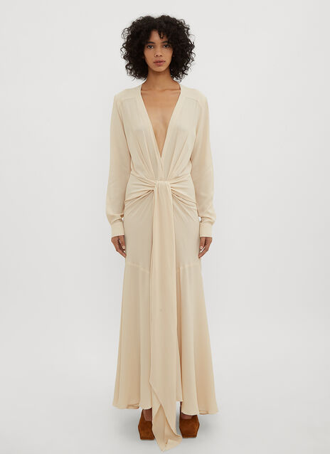 Jacquemus La Robe Viavelez Dress