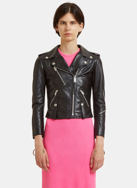 Alyx Classic Leather Biker Jacket