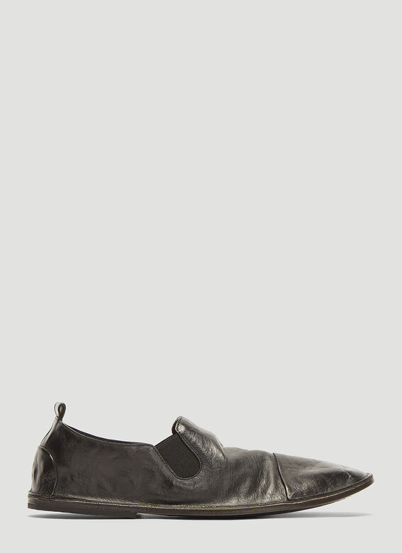 Marsèll Strassacco Elasticated Loafers