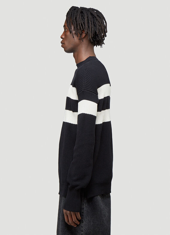 Marni CREW NECK L/S SWEATE 3