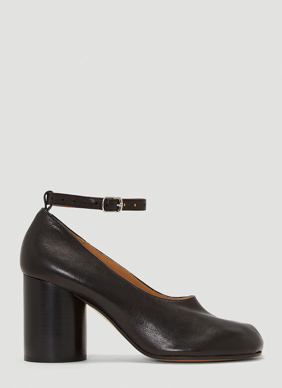 Maison Margiela Tabi Mary-Jane Pumps 1