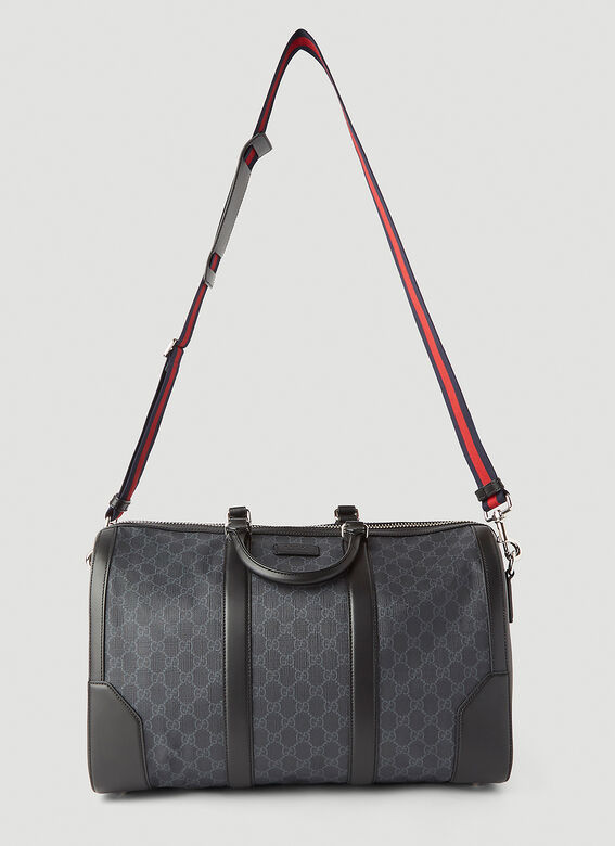 Gucci GG Carry-On Duffle Bag 5